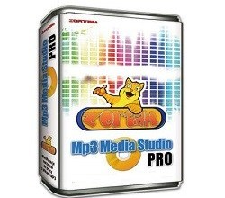 ZORTAM MP3 MEDIA STUDIO PRO CRACK