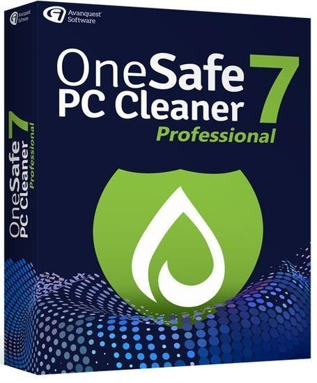 OneSafe PC Cleaner Pro Crack